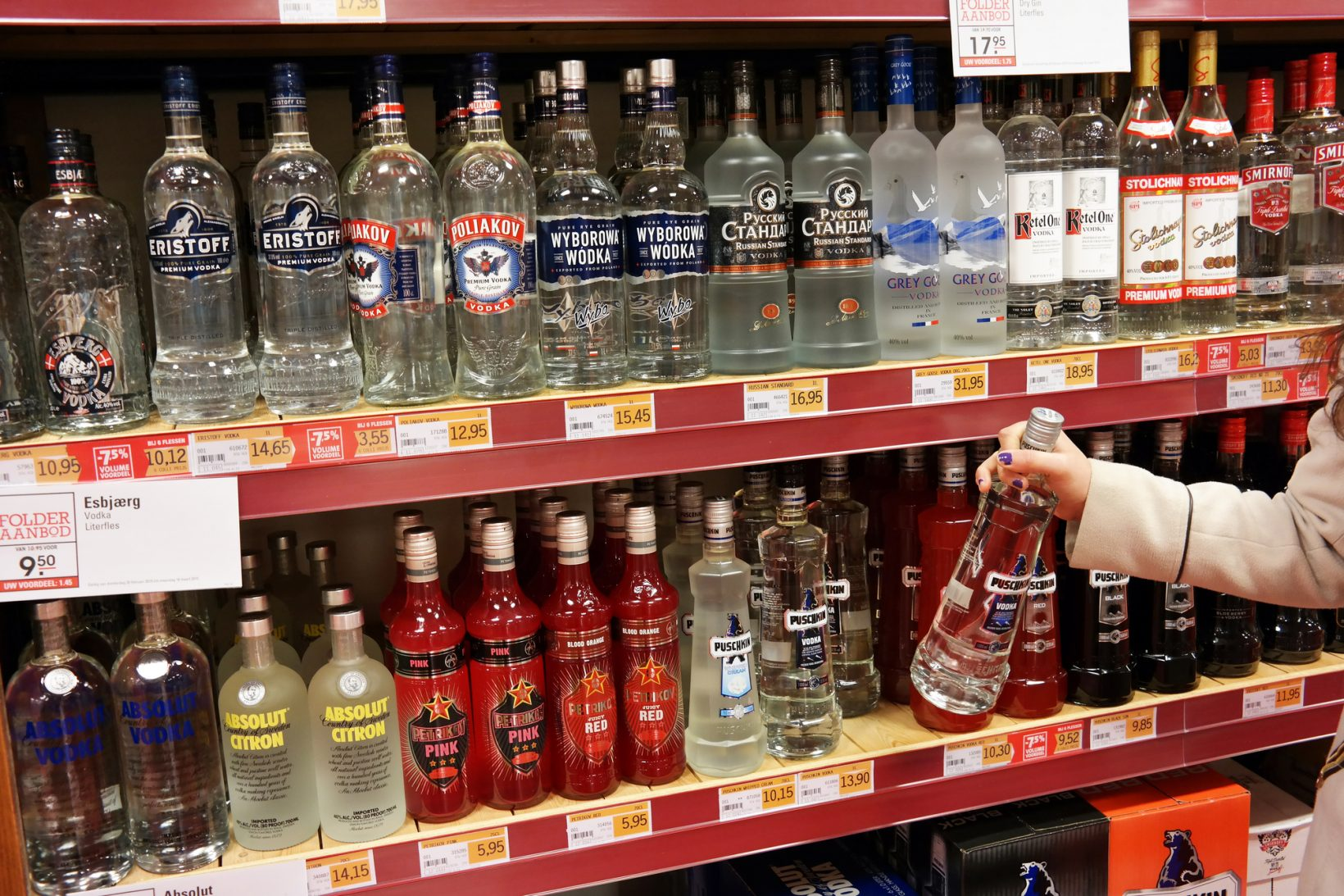 hand-disinfection-during-the-covid-19-epidemic:-enough-vodka