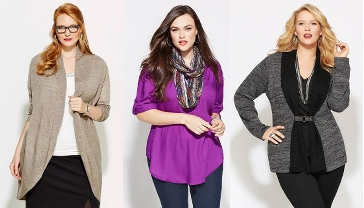 basic-wardrobe-for-overweight-women:-10-items