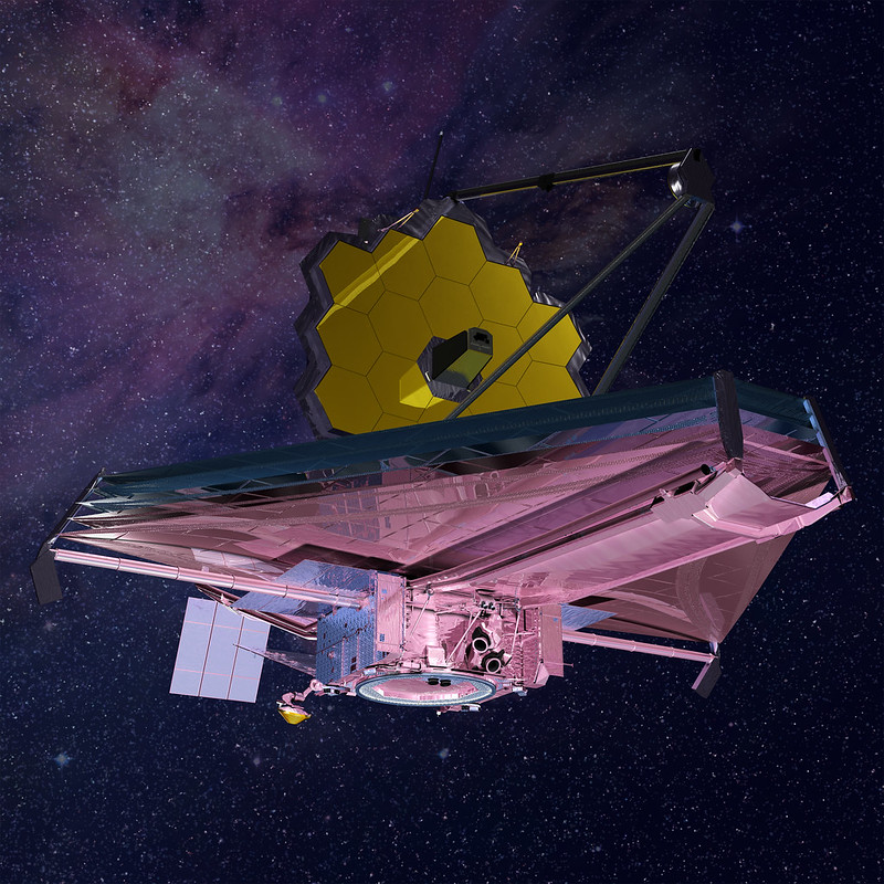 at-nasa-conducted-a-drill-to-deploy-the-mirror-of-the-james-webb-space-telescope