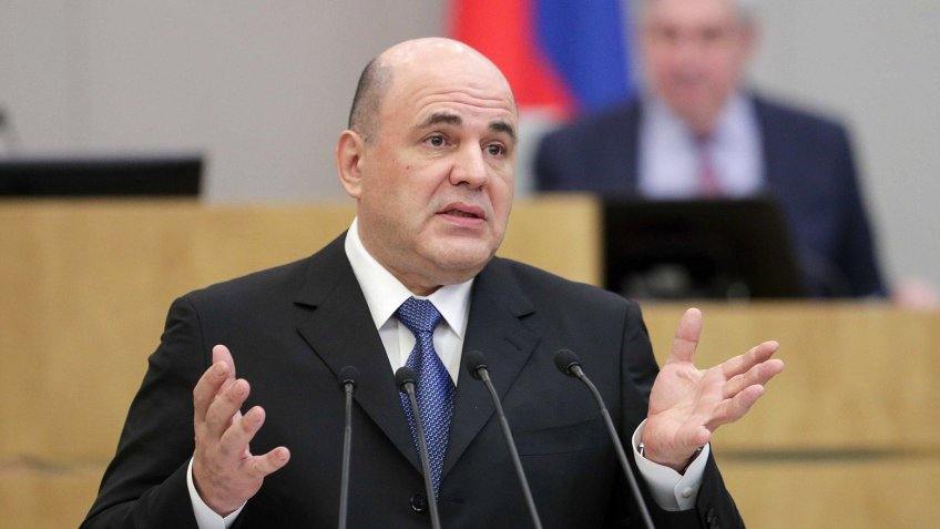russian-prime-minister-mikhail-mishustin-infected-with-a-coronavirus