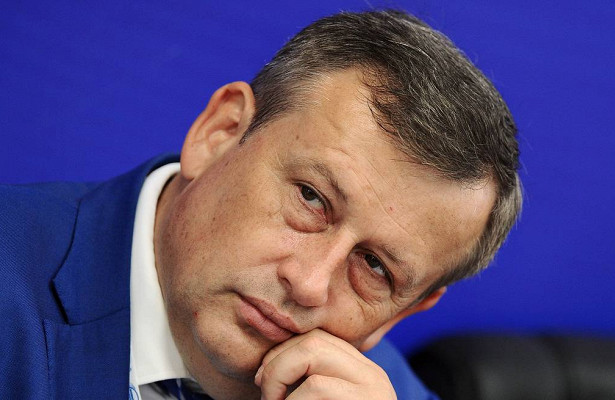 the-governor-of-the-leningrad-region-was-ill-with-a-coronavirus