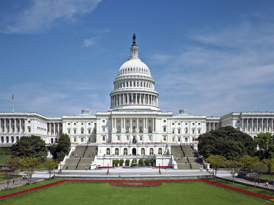 "us-congress-to-consider-resolution-on-""violation-of-human-rights-in-russia"""