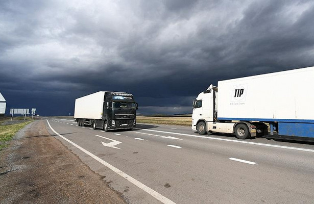source:-turkey-did-not-impose-separate-restrictions-against-russian-road-carriers