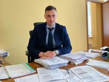 "the-cabinet-of-ministers-dismissed-the-acting-head-of-the-state-environmental-inspectorate.-firsov-said-that-he-was-offered-to-""solve"""