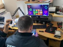 the-cyberpolice-of-ukraine-blocked-the-operation-of-three-online-casinos-that-brought-a-resident-of-odessa-more-than-1-million-uah-per-month