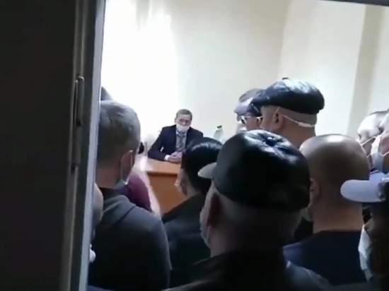 """nizhny-novgorod-minister-called-""""organized""""-a-protest-of-doctors-due-to-non-payment-of-presidential-allowances"""