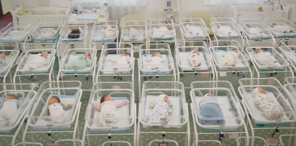 """a-video-appeared-on-the-web-with-crying-babies-who-are-being-cooked-""""for-sale""""-in-kiev"""