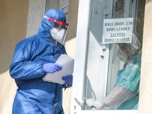 in-krivoy-rog,-two-out-of-15-patients-with-coronavirus-died,-whom-the-head-doctor-arbitrarily-discharged-from-the-hospital