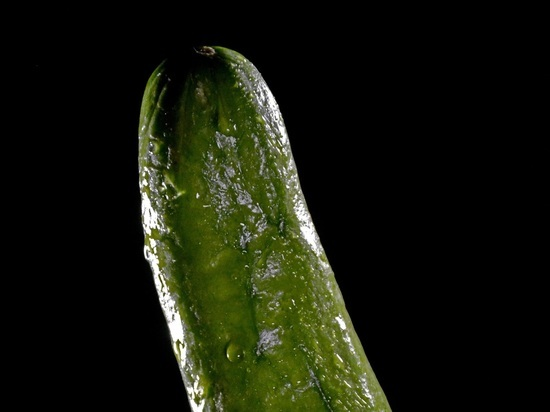 the-quarantined-man-decided-to-arrange-anal-sex-with-a-cucumber-and-paid