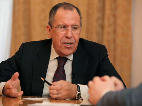 lavrov-commented-on-rumors-about-the-introduction-of-exit-visas-for-russians