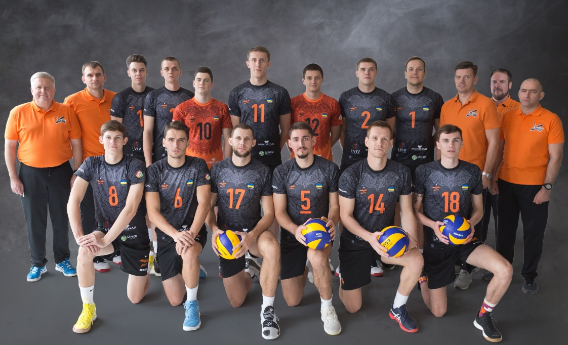 """""""we-will-return-lviv-to-poland"""":-a-leading-ukrainian-volleyball-club-changes-its-registration"""