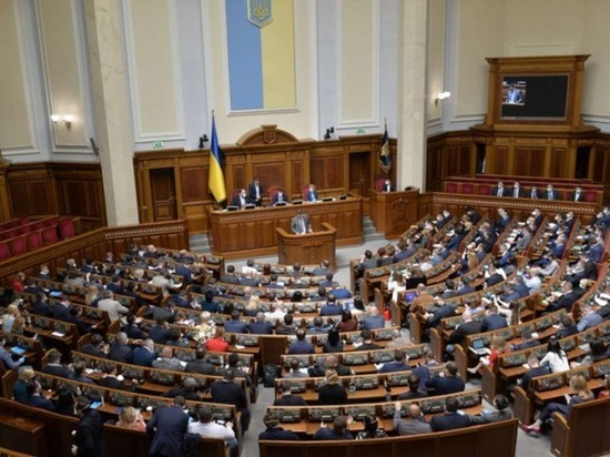 the-verkhovna-rada-refused-a-new-attempt-to-recognize-russia-as-an-aggressor