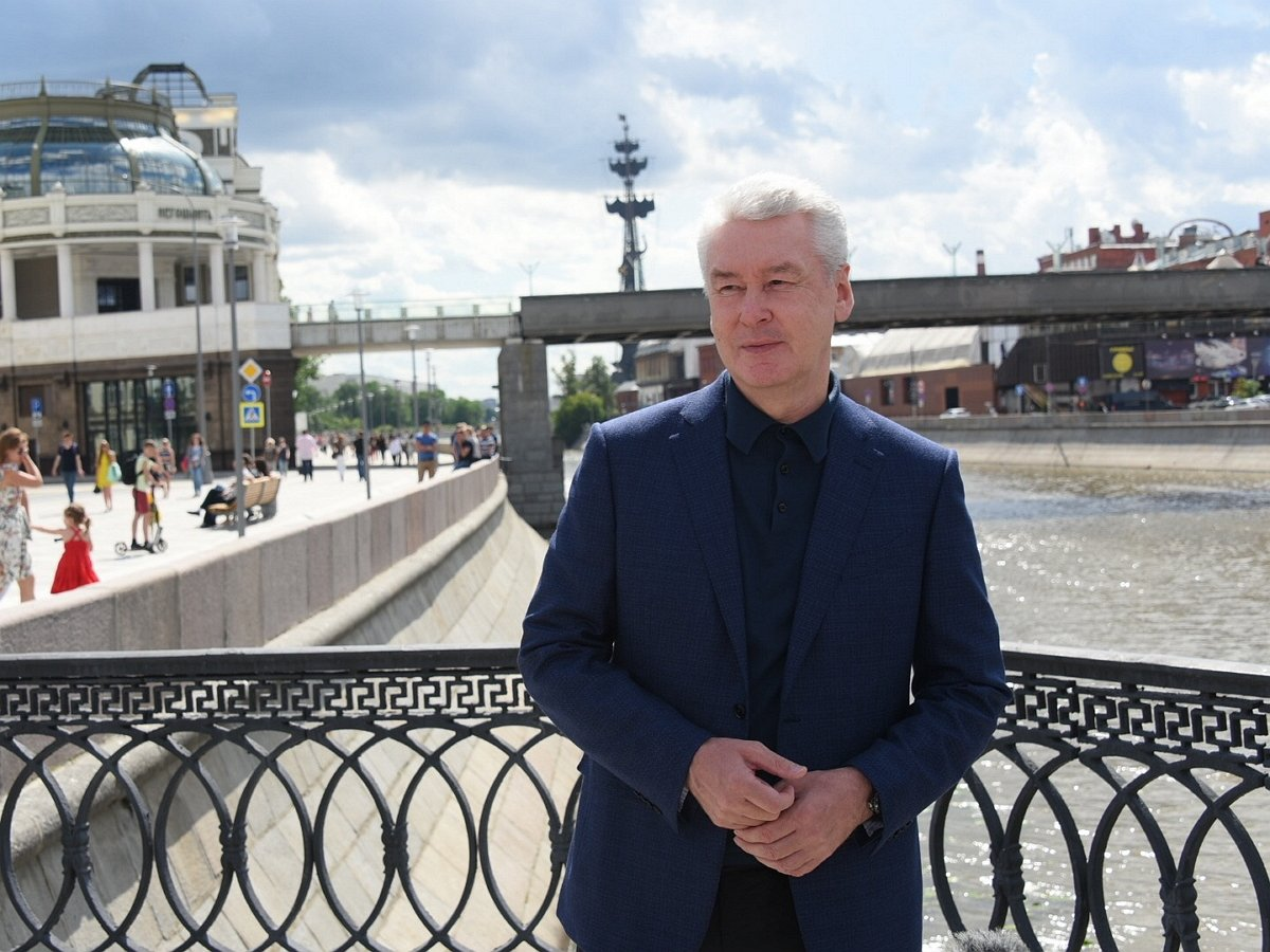 sobyanin-urged-muscovites-not-to-leave-home-on-holidays