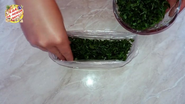 How to keep greens fresh 4 ways to properly freeze them