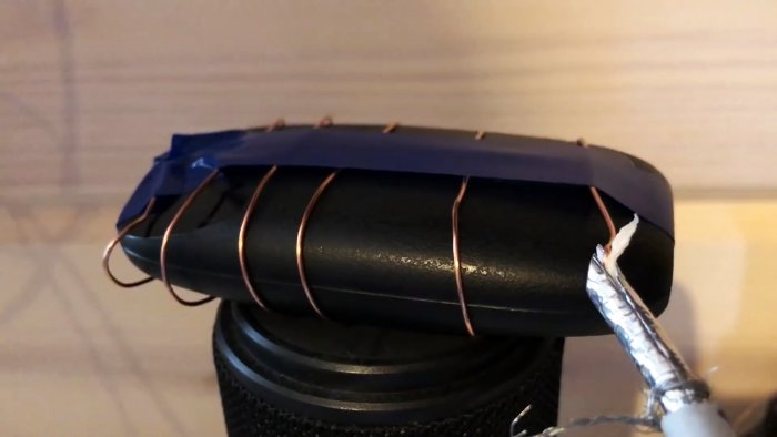 How to strengthen the 4G signal in the country or in the village with a homemade antenna
