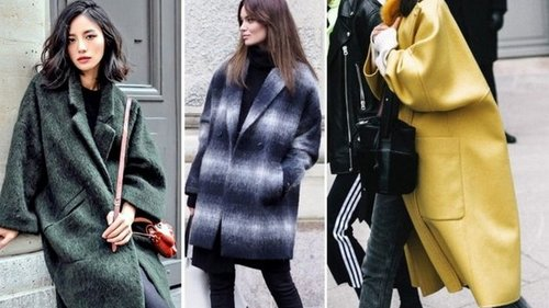 stylish coats