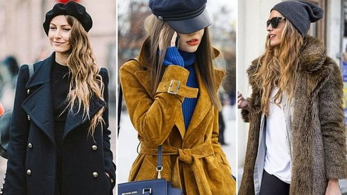 fashion coats