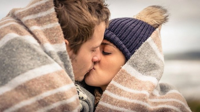 20 reasons to kiss.  Who would have thought that this is so useful