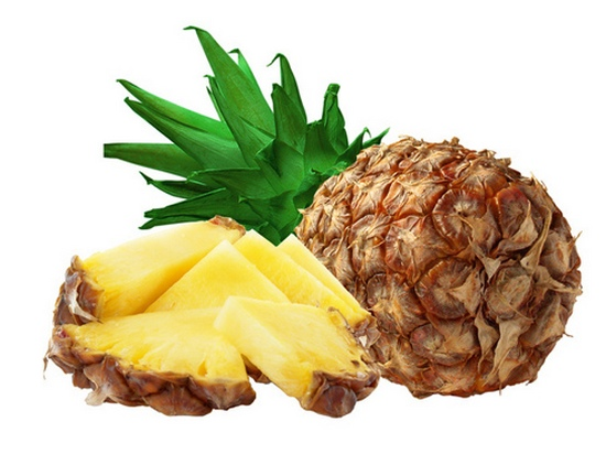 How to choose a pineapple?