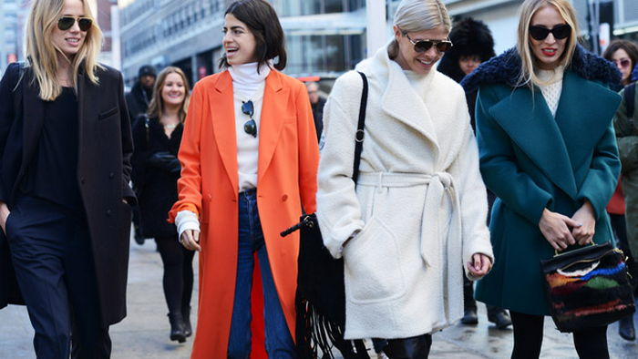 How to choose the perfect coat: stylist tips