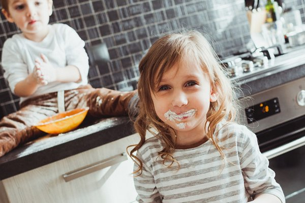 Things to remember when a child is left alone at home