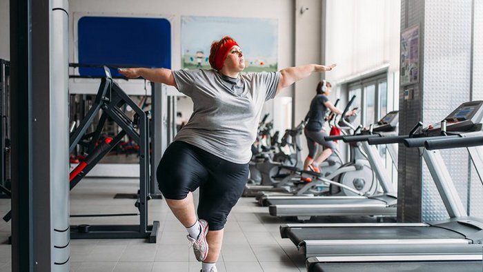 5 objective reasons why you can't lose weight