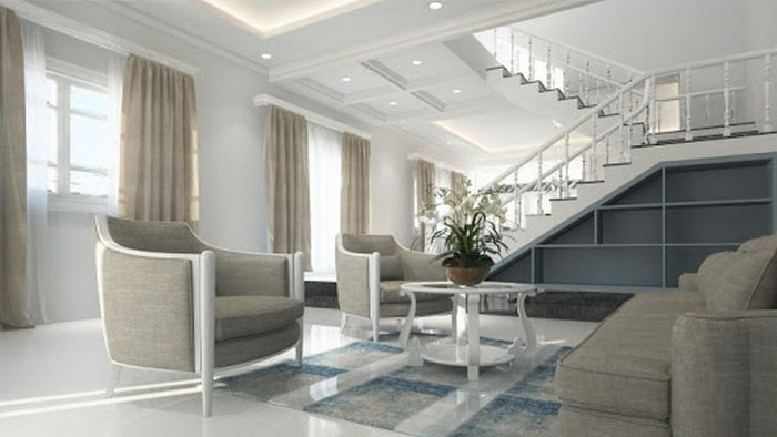 How to freshen up the interior and make your home spacious