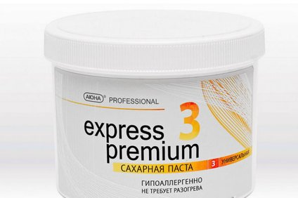 Express Premium No3 Paste Ayuna