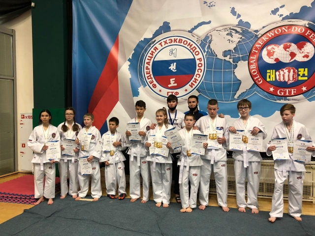 Athletes from Kazan won 20 medals at the Russian championship and championship