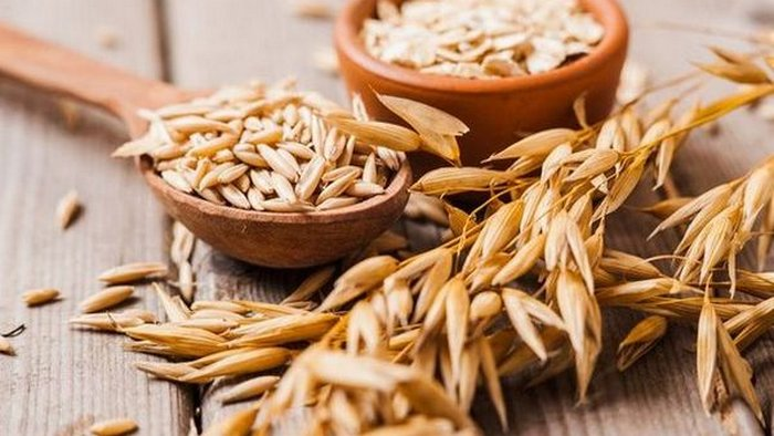 Here's how to brew oats to lose weight, heal and strengthen the body
