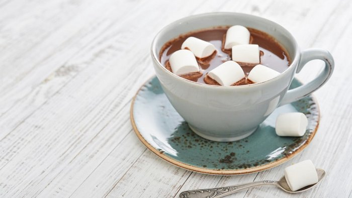 How to brew cocoa