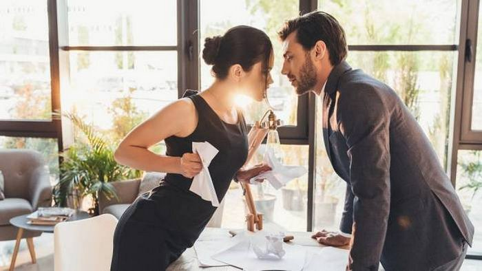 How to maintain rapport between spouses