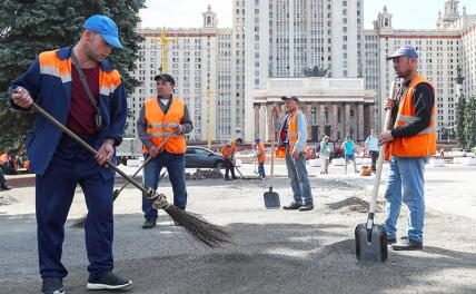 Migration trap: Russia will not be able to build, sow, and deliver pizza without guest workers
