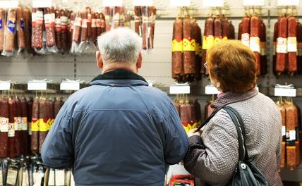 Pig quality: What will sausages and sausages be made of for Russians now?