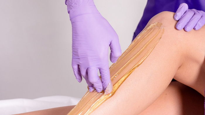The best sugaring pastes: what really matters