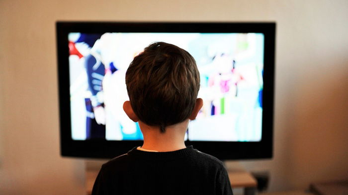 Why shouldn't a child be forbidden to watch cartoons