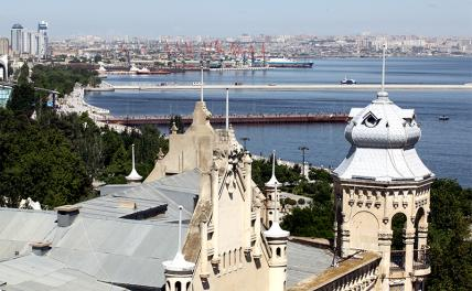 Caspian confrontation: Moscow is pushed back from the