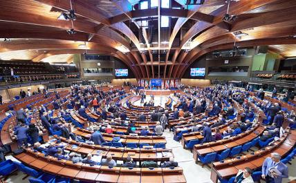 Czech scandal pushes Russia to withdraw from PACE