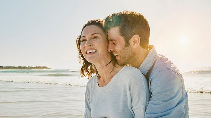 How to build a relationship with the love of yesteryear