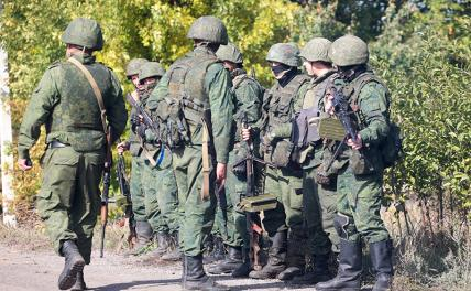 Intelligence delivered to the Kremlin a secret plan for an attack by the Ukrainian Armed Forces on Donbass?