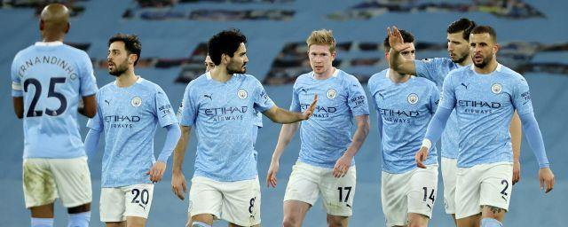 Manchester City was the first to officially leave the European Super League