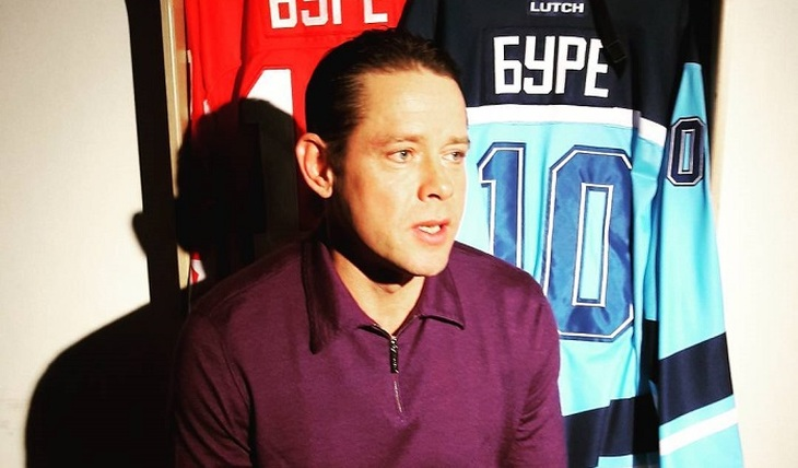 "Pavel Bure: ""After finishing my career, I got freedom"" - photo"