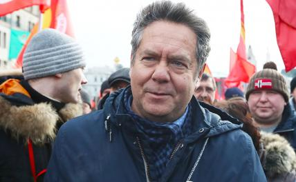 In the photo: Nikolai Platoshkin, diplomat, head of the Department of International Relations and Diplomacy, Moscow University for the Humanities