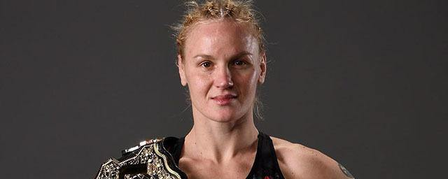 Shevchenko knocked out Andrade and defended the UFC championship belt
