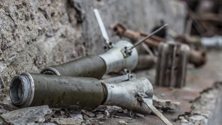 Sohu: the United States threatened to strike at Russia if it helps Donbass