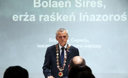 In the photo: Bolyan Sires