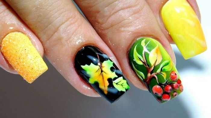 Types and features of gel varnishes