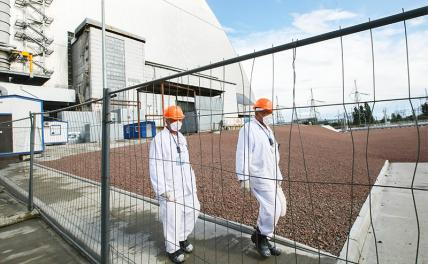 Ukrainian kamikaze nuclear scientists threaten Russia with the second man-made Chernobyl