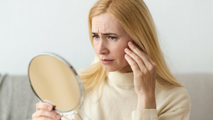 What is face pastiness and how to eliminate it