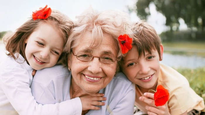What not to do even for the most beloved grandchildren